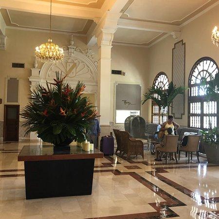 Foto de Hotel Caribe By Faranda Grand