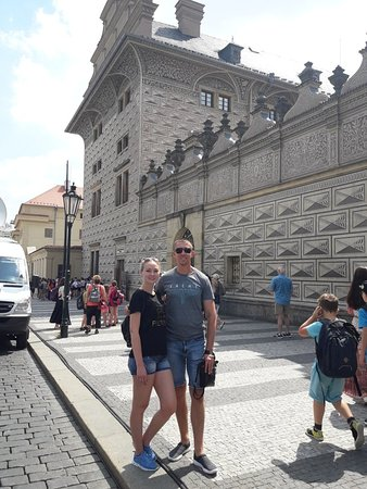 The Prague Tour All Inclusive Day Tour照片