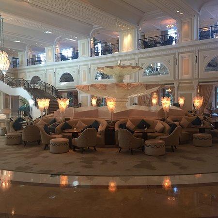 Waldorf Astoria Ras Al Khaimah ภาพถ่าย