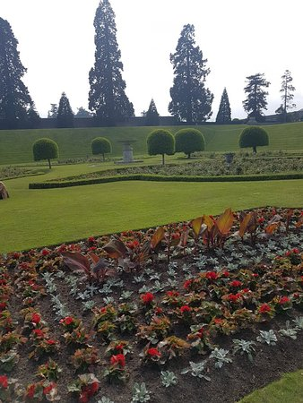 Powerscourt Gardens and House: 20180604_164509_large.jpg