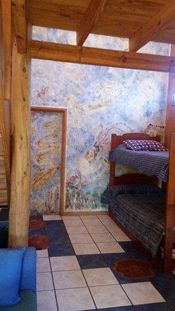 Algarrobo Cabañas Suite张图片