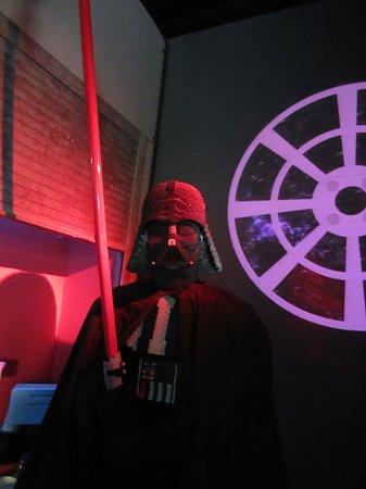 LEGOLAND Windsor Resort: Star Wars Model