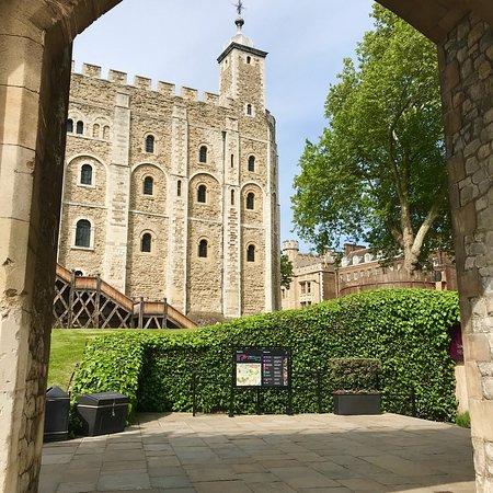Foto Menara London