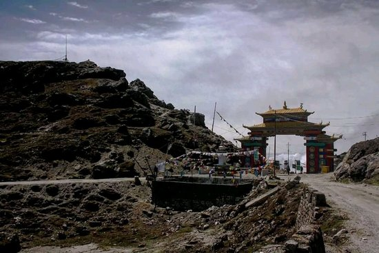 Arunachal Pradesh, India: Road Trip to Tawang