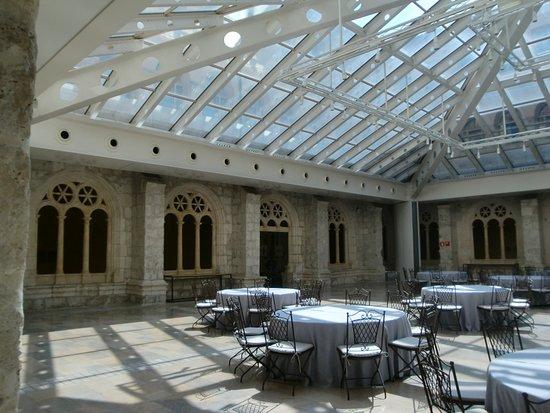 NH Collection Palacio de Burgos: Salón para celebraciones