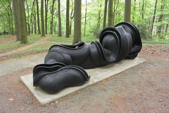 Vienna House Easy Wuppertal: Skulpturenpark Waldfrieden