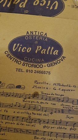 Antica Osteria di Vico Palla照片