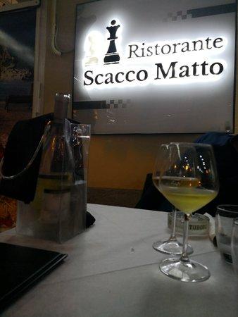 写真Scacco Matto枚