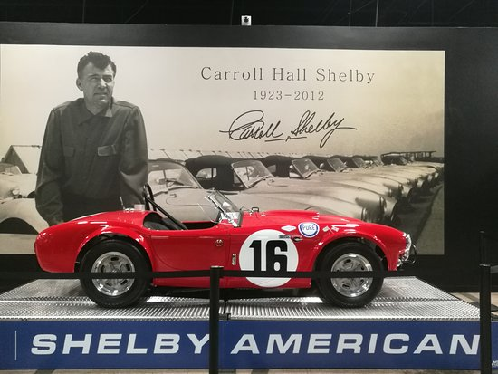 Shelby American, Inc.照片