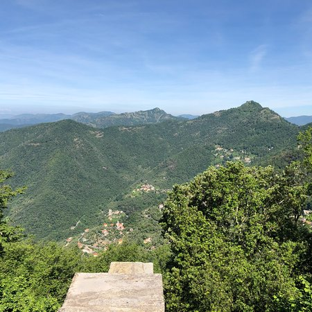 Santuario di Montallegro Photo