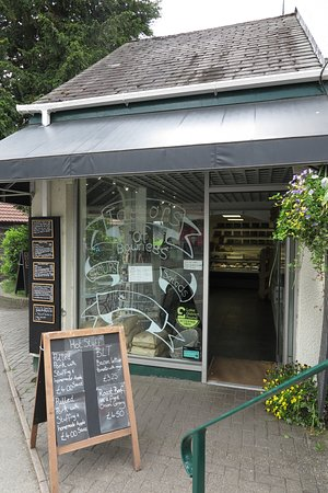Taylors of Bowness