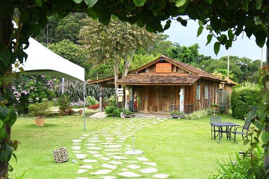 Rota do Lagarto: Vila das Flores, Rota do Lagargo, Pedra Azul-ES