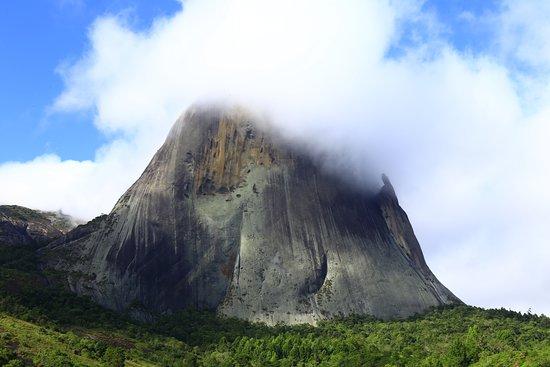 Rota do Lagarto: Pedra Azul, Domigos Martins-ES