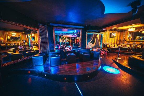Lolita Lounge & Bar: Disponemos de Reservados en ambas plantas
