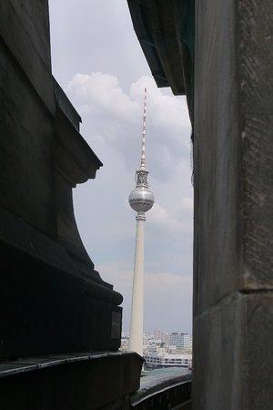 Berliner Dom Fotografie