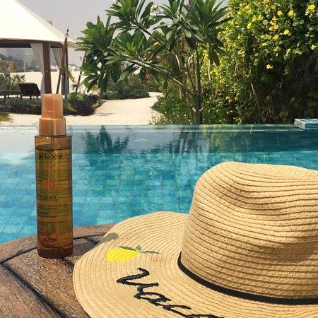 The Ritz-Carlton Ras Al Khaimah Al Hamra Beach Foto