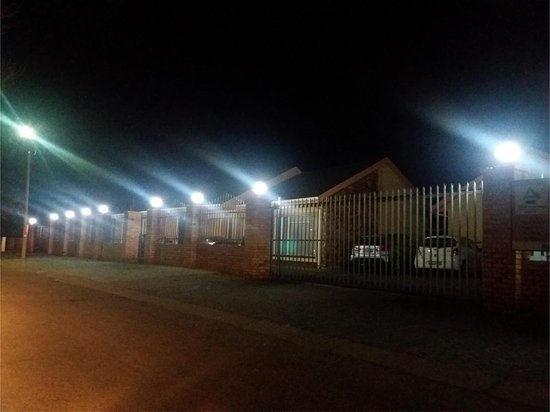 MGH GUEST HOUSE - Guesthouse Reviews (Klerksdorp, South