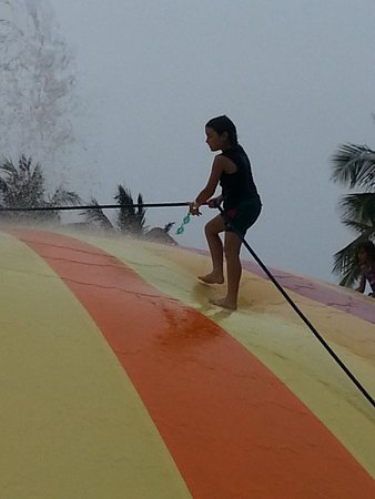 Ventura Park: parque acuatico bentura park en cancun