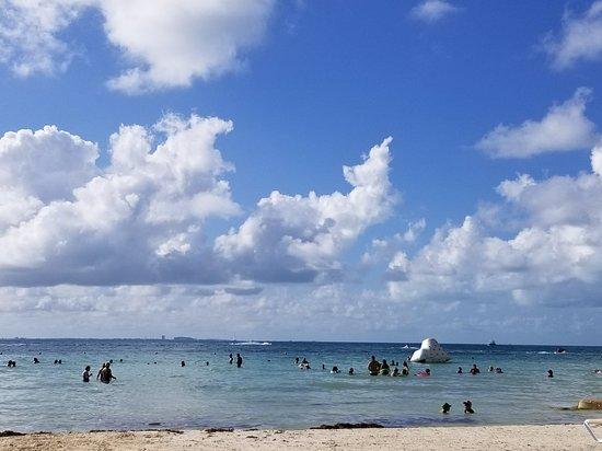 Dreams Sands Cancun Resort & Spa: cafeteria