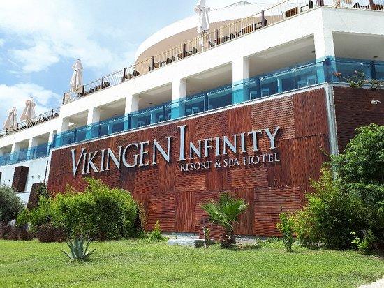 Vikingen Infinity Resort & Spa Photo