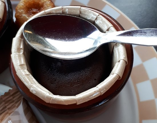 Vendargues, Francia: Café gourmand rikiki