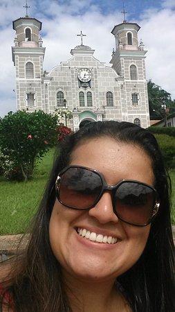 Santa Rita de Jacutinga, MG: Linnda!!