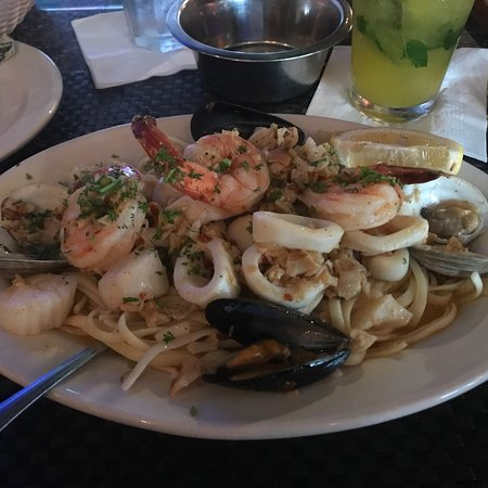 Foto de Marro's Italian Restaurant