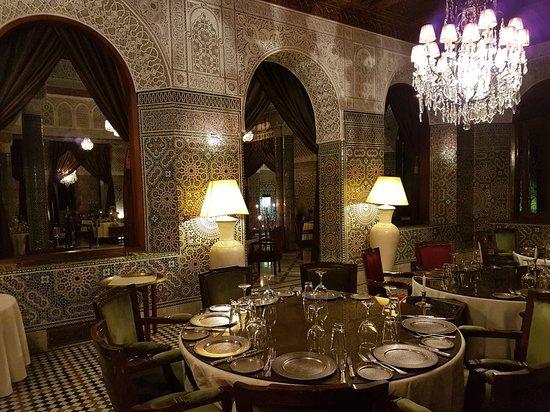 Foto de Restaurant du Red House