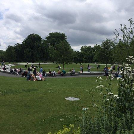 Hyde Park – fotografija