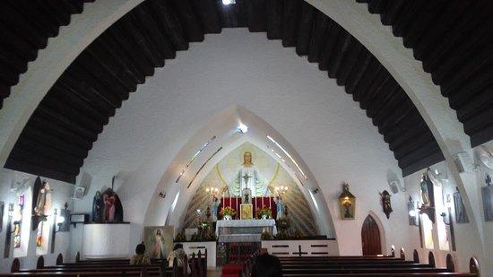 Santo Antônio de Paquequer Church
