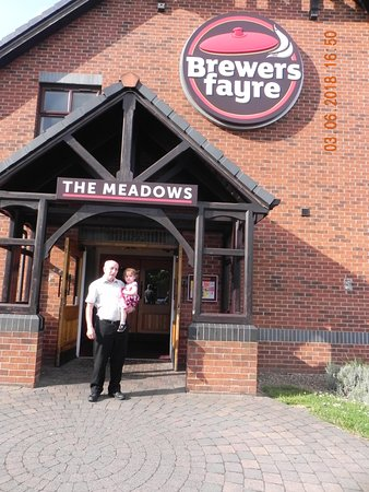 Brewers Fayre Meadows照片