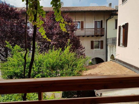 Casa Toss Bed E Breakfast: vista esterna