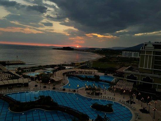 Foto de Sunis Efes Royal Palace Resort Hotel & Spa