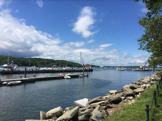Kismet Cruising: Our cruises leave from beautiful Northport Harbor, NY.