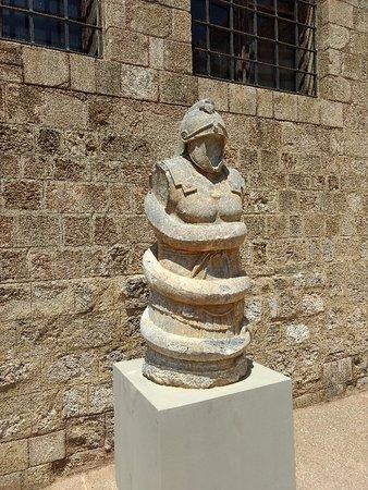 พิพิธภัณฑ์โบราณคดีโรดส์ ภาพถ่าย