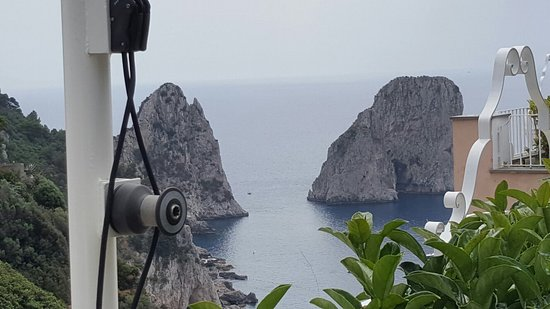 Capri Rooftop ภาพถ่าย