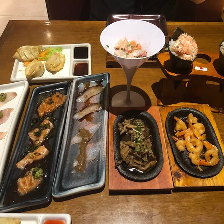 Restaurante Osaka照片