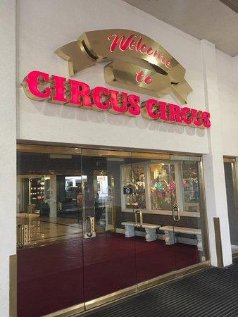 Circus Circus Reno ภาพถ่าย