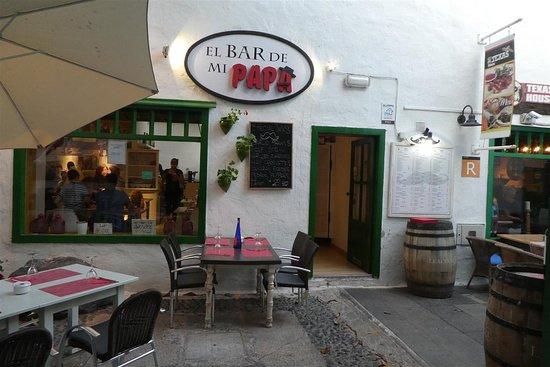 El Bar de Mi Papa照片