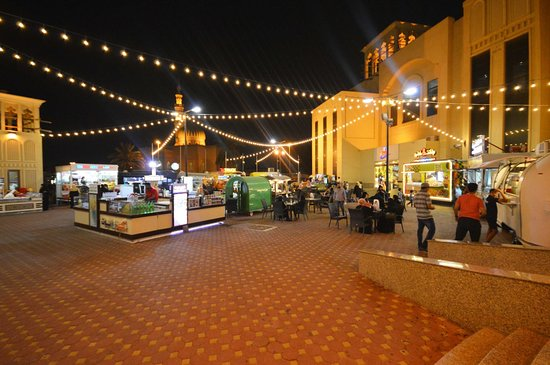 Al Shaab Village:  #Sharjah #Dubai #Ajman #AlShaabvillage #Ramadan2018 #Shopping#Entertainment #UAE