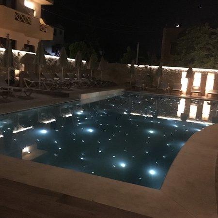 Cactus Beach Hotel & Bungalows Photo