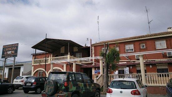 Benameji, Spain: IMG_20180603_104417_345_large.jpg