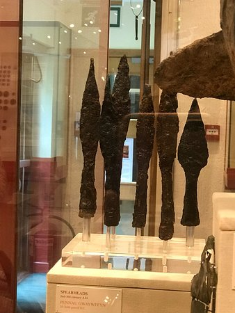 National Roman Legion Museum: Legion Museum 3
