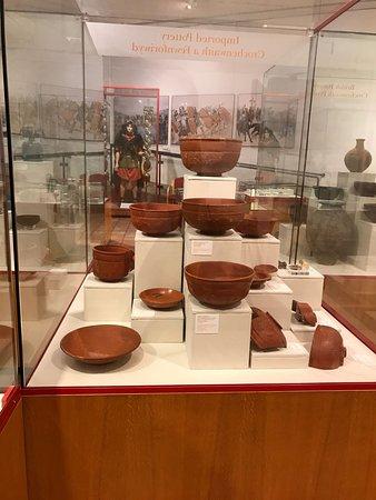 National Roman Legion Museum: Legion Museum 4