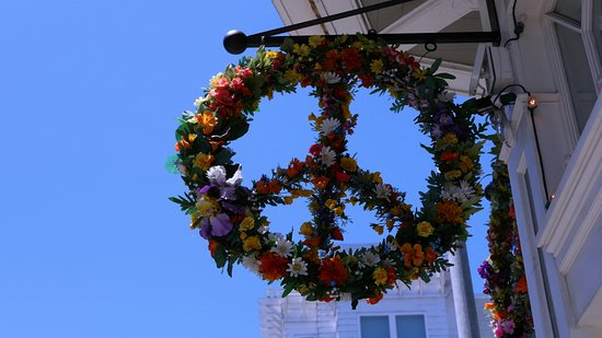 San Francisco by Gilles: Summer of Love