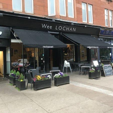 Wee Lochan Photo