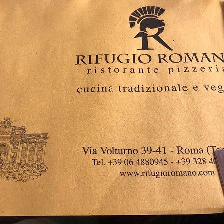Rifugio Romano Photo