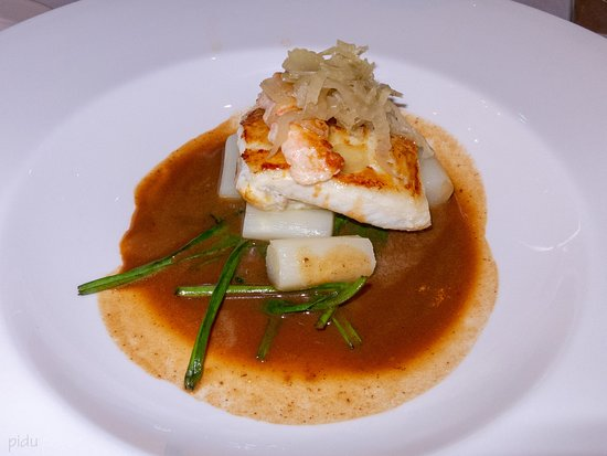 Sed - Samen Eten en Drinken : Lecker Fisch
