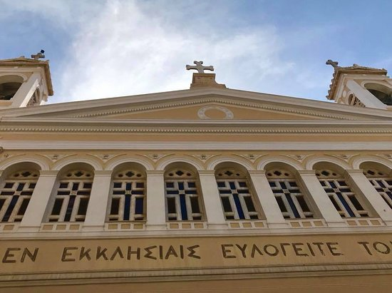Flavors of Athens private food tour: Athens