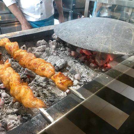 Foto Opuz Kitchen